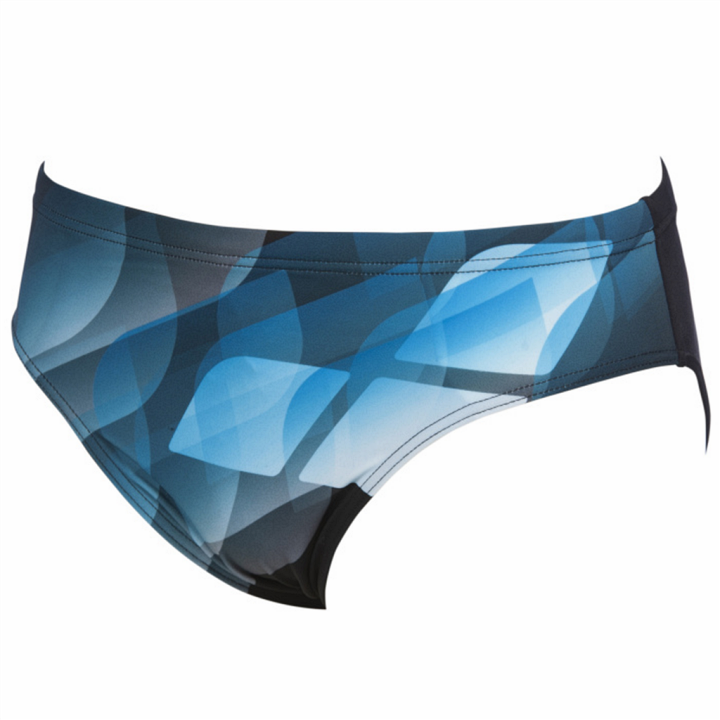 Badehose M MIRRORS BRIEF